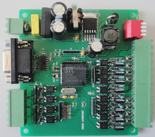 JMDM stable and reliable lcd display control board, electronic control board, pcb control board