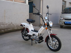 Cheap Gas Mopeds with new design high quality best-selling