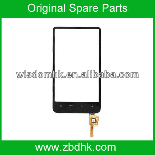 New For HTC Inspire 4G A9192 Touch Screen Digitizer Glass Replacement