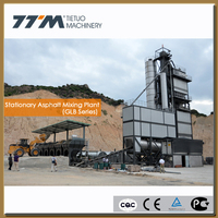 160t/h China supplier asphalt mixing plant, asphalt batch mix plant, asphalt batch mixing plant