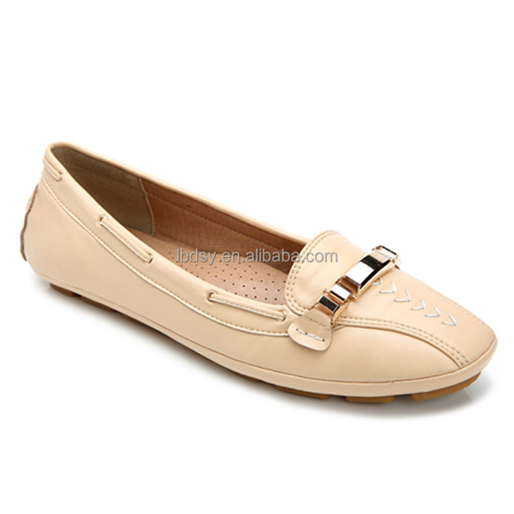 New arrival personalized leisure serials italian comfort shoes for women