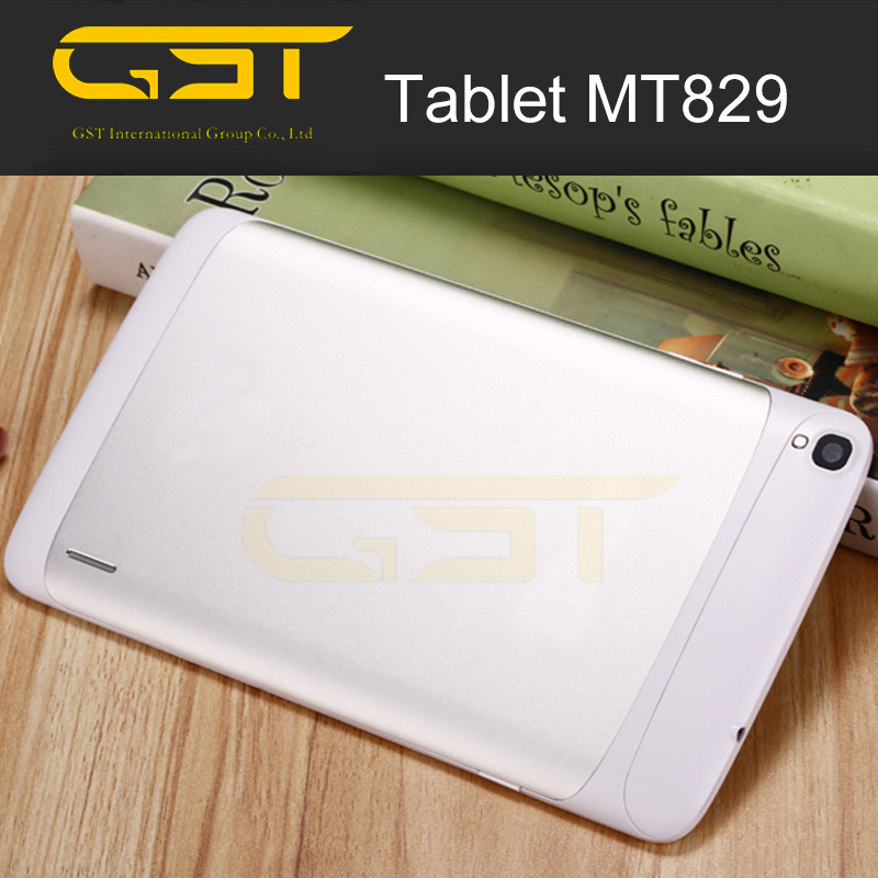 OEM 16GB 8 inches Android 5.1 Quad Core Touch Tablet PC Camera Bluetooth WiFi Mic Tablet