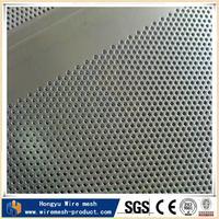 2016 best selling stamped metal panel perforated stainless steel for wholesales