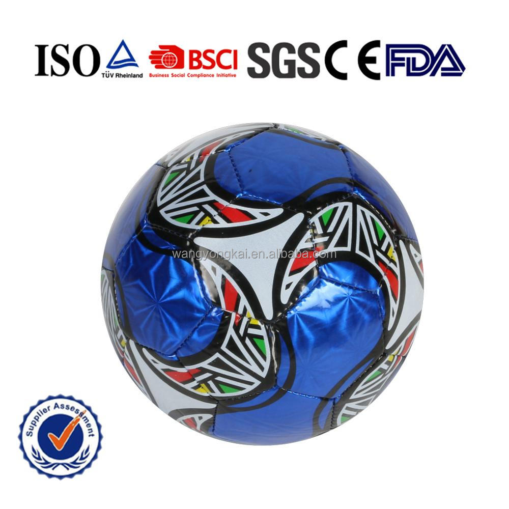 Cheap Material PVC Football for Xidsen training soccerball,TPU EVA seamless football,match soccer ball