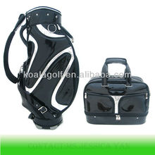 Wholesale golf bag,golf bags for sale,leather golf travel bag
