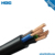 Flexible Welding cable rubber insulated 450/750V 50 mm2 Welding Cable