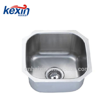 Very Durable Stainless Steel Laundry Sink Cabinet