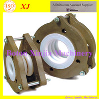 Rubber Expansion Joints PTFE Expansion Joints