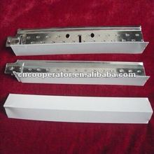 ceiling decoration support frame ceiling t grid