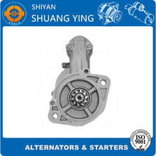 mitsubishi canter starter MD164978 MD121581 MD177596 0986017611 M2T61171 M2T60185 M2T62771