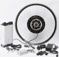 2013 NEW, CE,36v 500w electric bicycle 700c wheel kit with battery eu