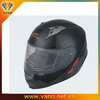 A Class DOT Approved ABS Shell for Adult or Kids Motorcycle Winter Helmet