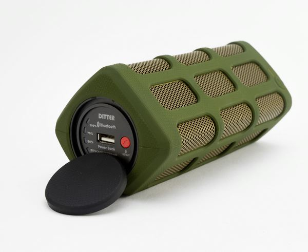 Newest portable mini Bluetooth waterproof speaker loud speaker speaker with bluetooth RS7720