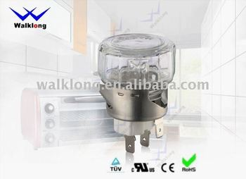 G9 110~120V/230~240V Max 40W 300C Lighting Fixture