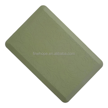 Non-toxic and superior elasticity cheap door mat