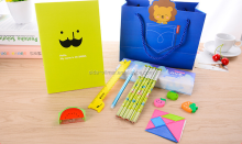 novelty stationery set funny stationery set