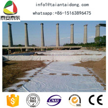 Polyethylene HDPE Composite Dimple Geomembrane