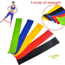 OEM factory cheap different types of resistance loop bands
