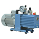High-end Simple operation hand single stage rotary vane vacuum pump