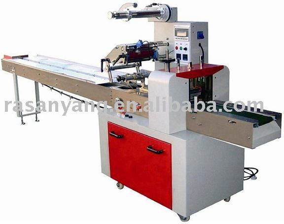 HSH-320horizontal automatic packaging machine
