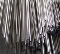 Seamless Austenitic Stainless Steel Tubing for General Service