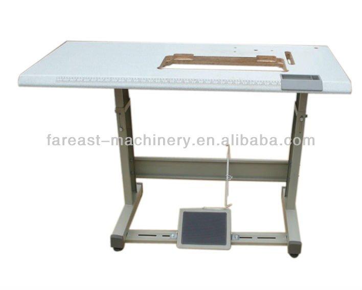 Tavolo per cucire industriali per cucire stand macchina - Tavolo macchina da cucire ...