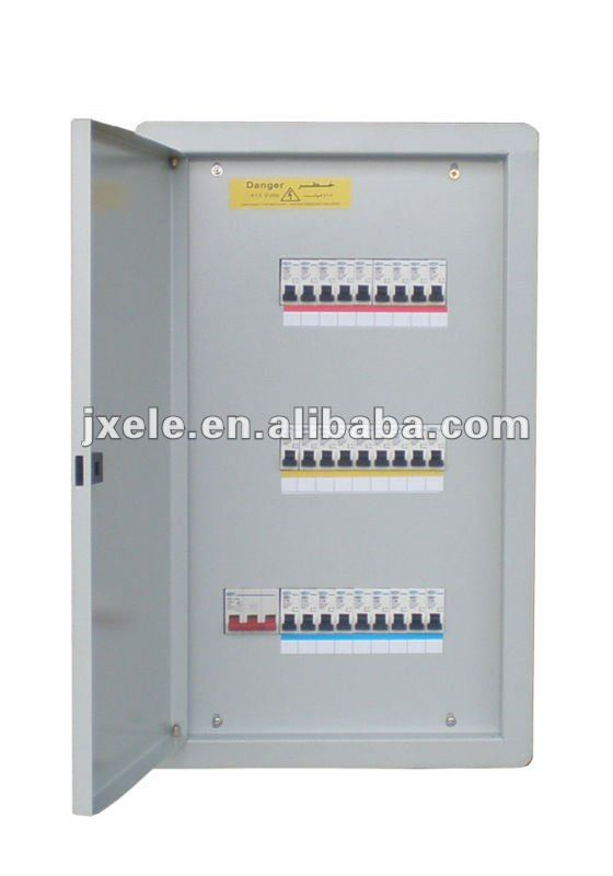 Main distribution board Modular Enclosures distribution box