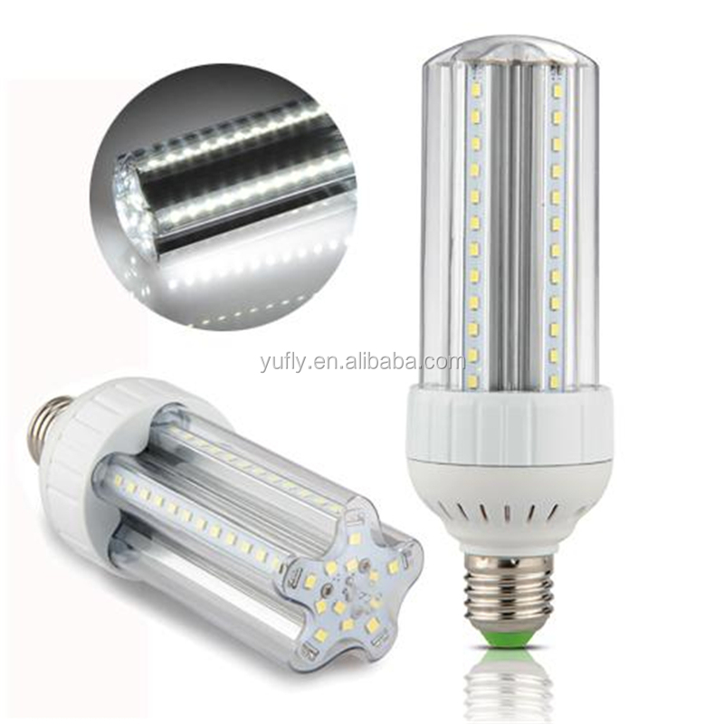AC85-265V 7W 12W <strong>18W</strong> 60W 100W led <strong>lamp</strong> energy saving e40 e27 led corn light manufacture