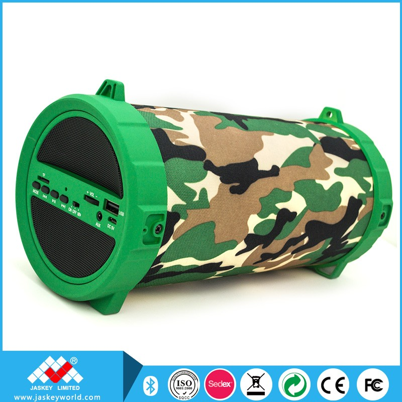 2016 Outdoor Mini Portable Solar Pokemon Bluetooth Speaker