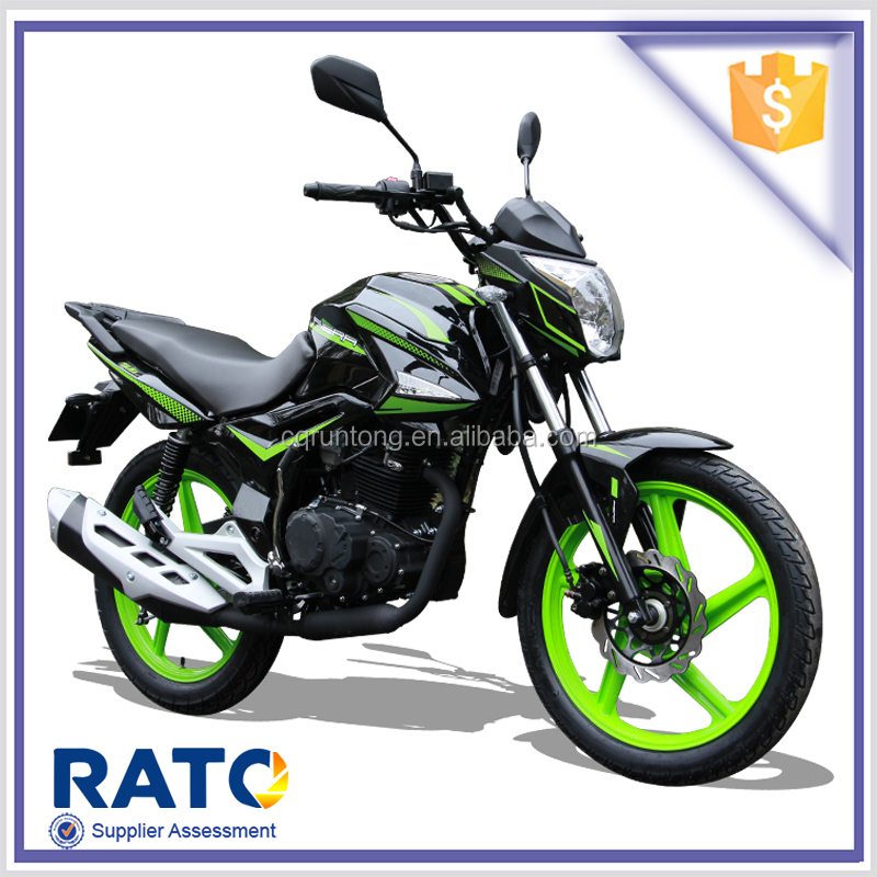 Chinese cheap excellent street motorcycle 150cc