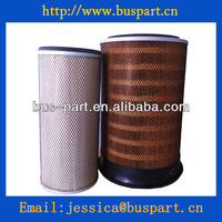 Direct selling high quality Air filter for Yutong Bus
