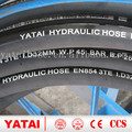 American And Germany Standard Hydraulic Hose R3For Oil