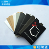Rfid Blocking Sleeve Card For Protecting
