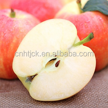 Chinese Factory Supply Fresh Delicious Red Fuji Apple
