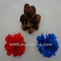 Fashion Flower Decoration Shoes And Accessories
