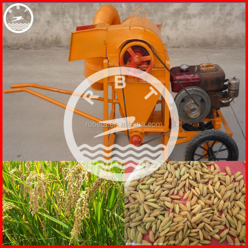 Widely used rice thresher philippines for sale