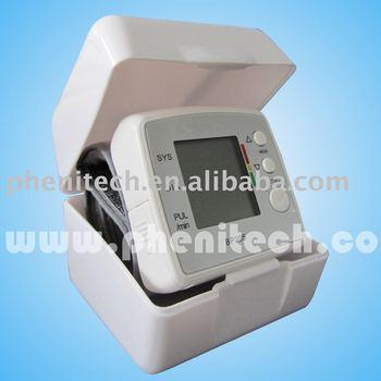 blood pressure test machine