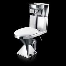 american standard portable stainless steel toilet for sale