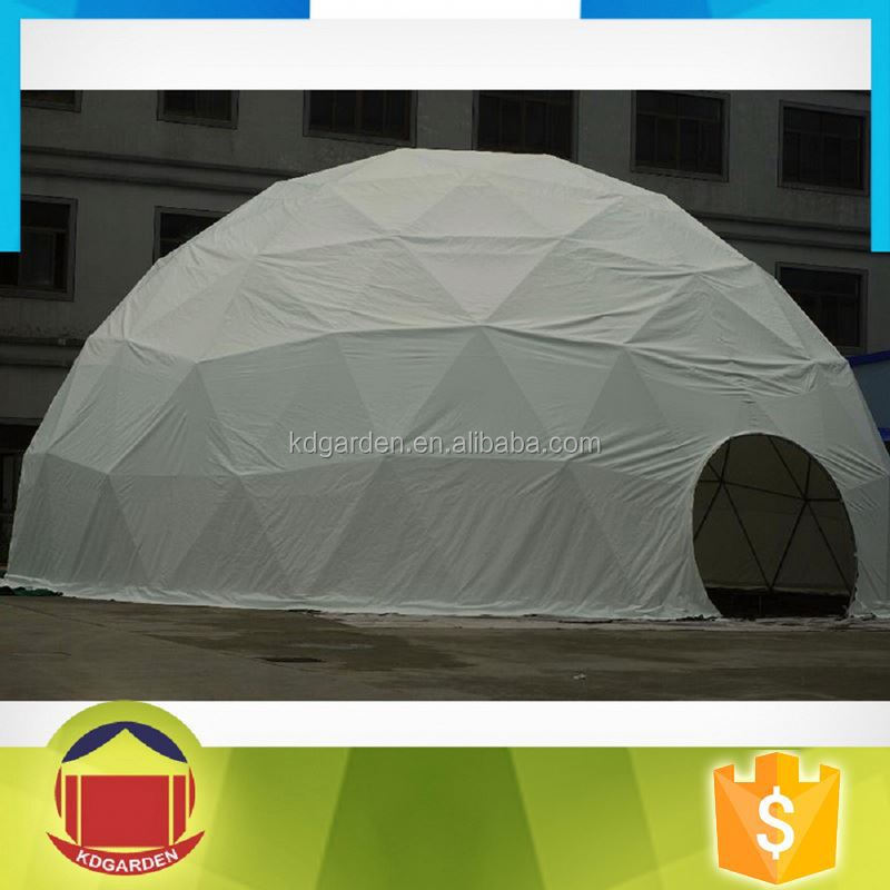 Outdoor Temporary Dome Tent