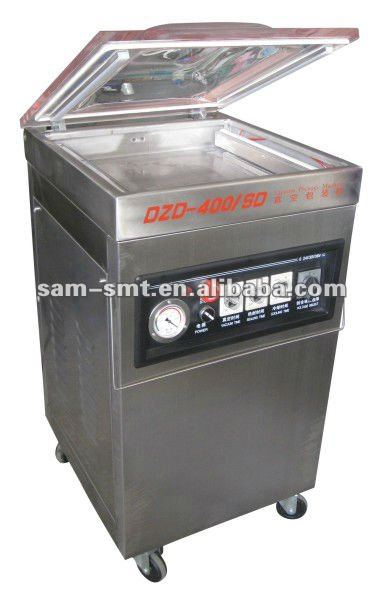 Components Vacuum Packer
