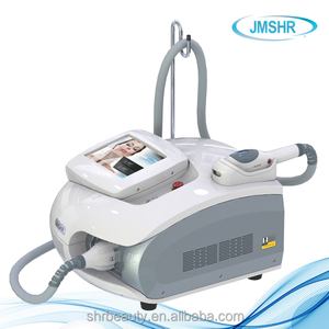 2016 Online shopping ipl and laser hair lose treatment machine for beauty and home use
