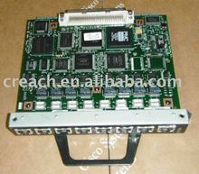 used original PA-MC-8TE1+ cisco networking module