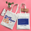Good Quality Wholesale Hot Sell Custom Your Own Cotton Tote Bag