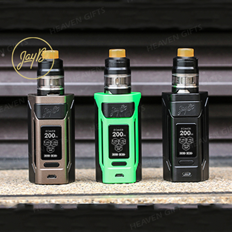 Online Shopping 2ml/ 4ml Reuleaux RX2 20700 Kit 200W WISMEC RX 2 buy e cigarette