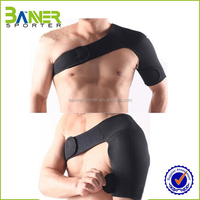 Sports protector body care shoulder support