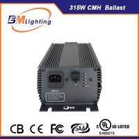 Hydroponics Professional Manufacturer EONBOOM 100W 200W 300W 315W 400W Dimmable Digital Electronic Grow Light Ballast