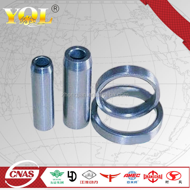 Valve pipe and Valve seat Manufacturer of Diesel Engine Spare Parts