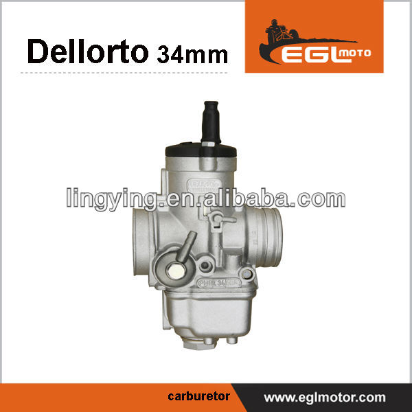 Carburetor DELLORTO imported from Italy