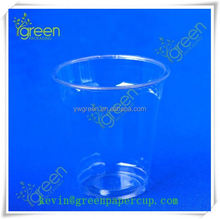 high qulity plastic cup with lid/disposable plastic cups making machinery/plastic coffee cup for drink
