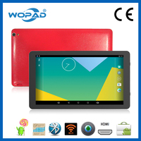 "Slim 10"" A83t Octa Core 2.0GHz 16GB Android Lollipop 5.1 OS Smart Tablet PC"